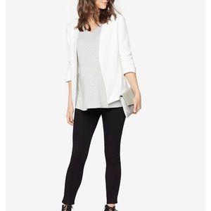 AG Secret Fit Belly Skinny legging maternity jean